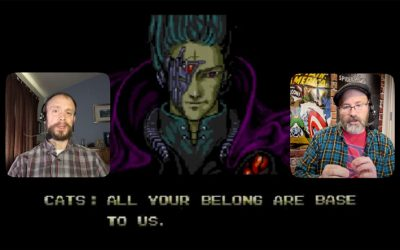 Episode 272: All Your Belong Are Base to Us