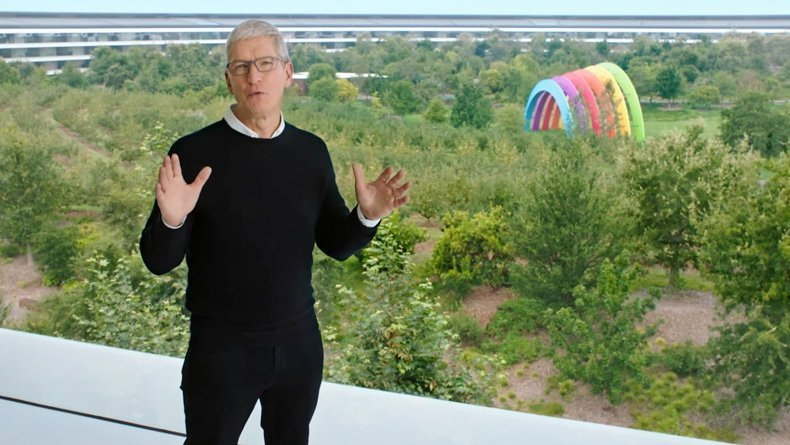 Episode 249: September 2020 Apple Special Event – Time Flies