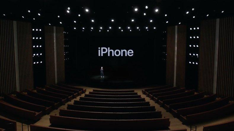 Apple iPhone 12 Event