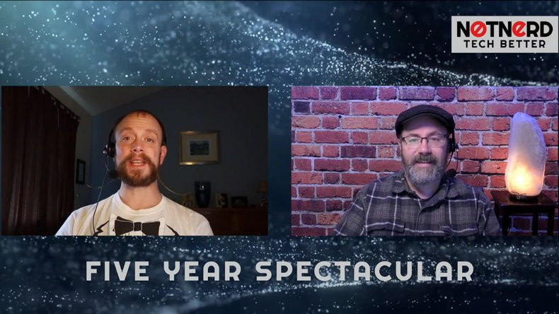 Episode 266: Five Year Spectacular