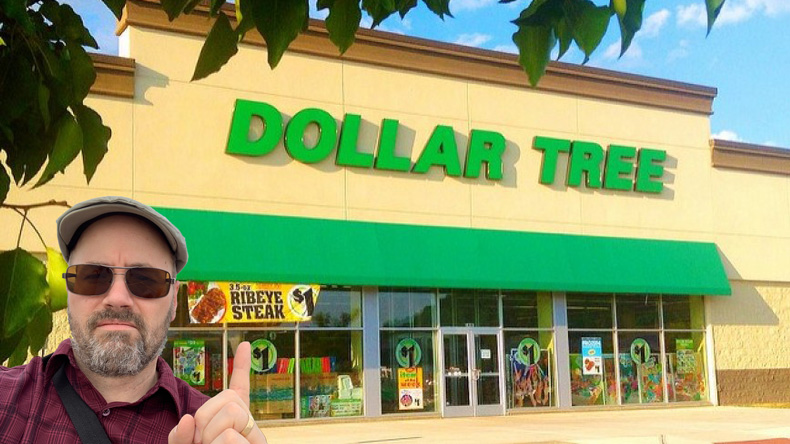 Episode 261: Surrounded By Dollar Trees